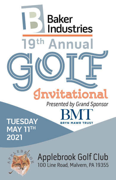 19th Annual Baker Industries Golf Invitational